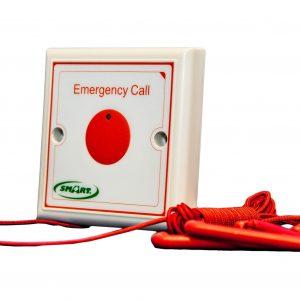 Wireless Emergency Call Alarm Light 2007 Ecar1 Castle
